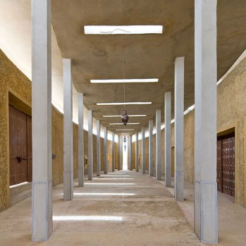 mali-tombouctou-institut-ahmed-baba-par-dhk-architectes-2