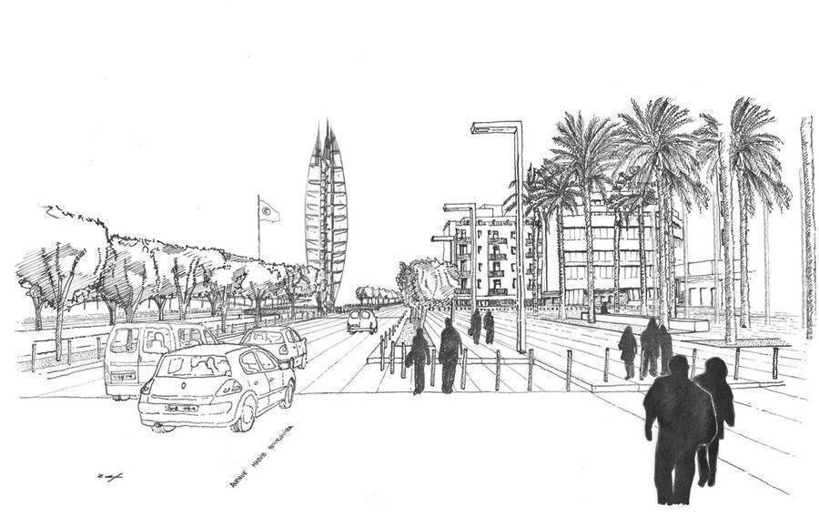 une-tour-pour-symboliser-la-evolution-tunisienne-7