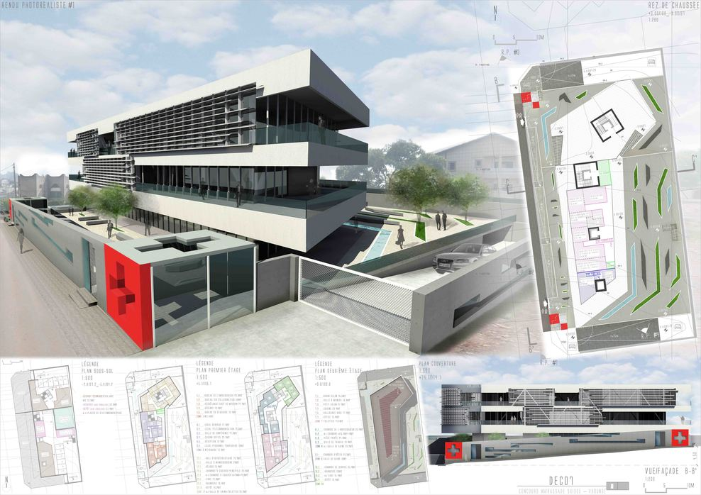 projet-dambassade-suisse-a-yaounde-au-cameroun-par-giampaolo-grosso-7