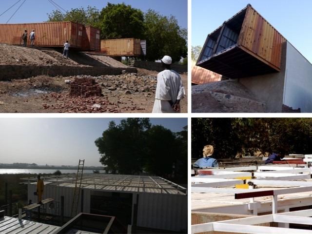 soudan-salam-center-logement-pour-personnel-hospitalier-en-container-par-tam-associatti -23