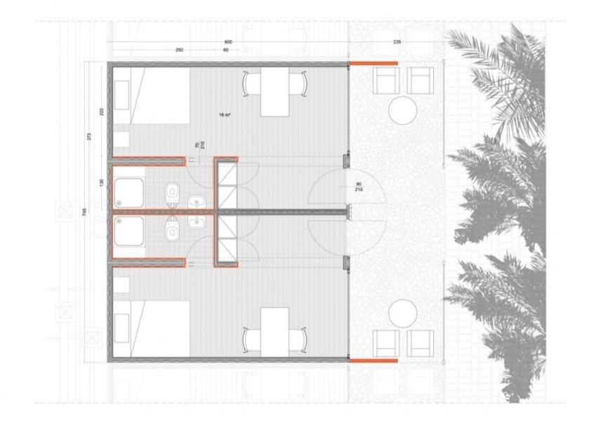 soudan-salam-center-logement-pour-personnel-hospitalier-en-container-par-tam-associatti -5