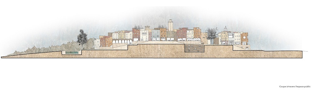 projet-de-fin-detude-habiter-le-plateau-se-sehoul-rabat-au-maroc-par-guillaume-haton-35