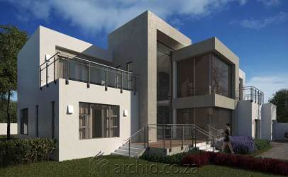 House Plans in South African Modern House Designs with Photos Archid