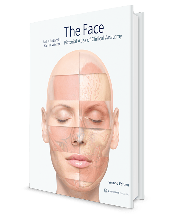 The Face - Pictorial Atlas of Clinical Anatomy