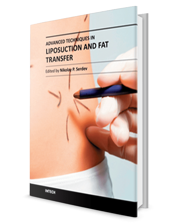 Advanced Techniques in Liposuction and Fat Transfer