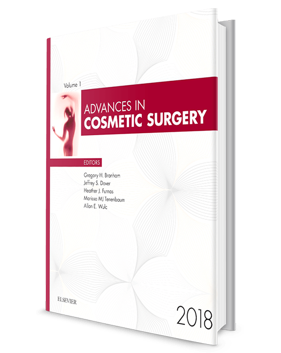 Advances in Cosmetic Surgery, 1st Edition
