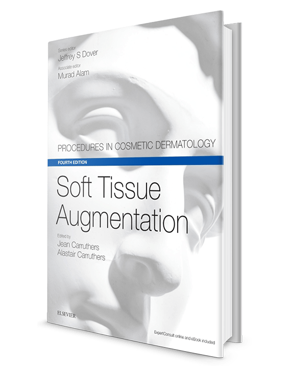 Soft Tissue Augmentation, 4th Edition