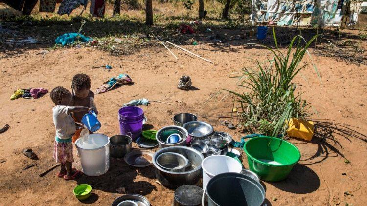 Cabo Delgado: les évêques du Mozambique proches des civils qui souffrent