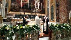 Le cardinal Sandri se rendra en Syrie fin octobre