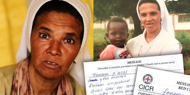 Au Mali, libération de la religieuse colombienne enlevée en 2017