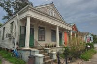 The New Orleans Shotgun House | archi-dinamica architects, llc