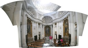 San Carlino.Copyright Ruth and Rick Meghiddo, 2010. All Rights Reserved.