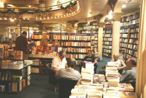 Ateneo Bookstore. Ruth and Rick Meghiddo, 2008. All Rights Reserved.
