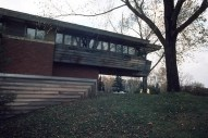 Johnson Residence. Ruth and Rick Meghiddo, 1971. All Rights Reserved.