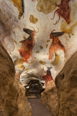 Caves of Lascaux Photo:: Boegly + Grazia photographers,Dan Courtice.