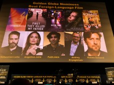 Foreign Films' Directors Nominees