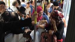 Jerusalem: multi-culturalism in a every ride