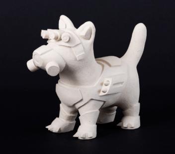 Puppy - Ben Jackel