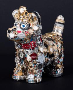 Puppy - Ramona Otto