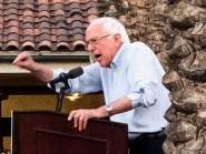Bernie in Long Beach