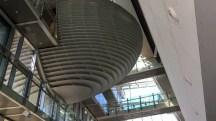 Porter School of Environmental Studies, Tel Aviv. Architect: Axelrod-Grobman, Joseph Cory