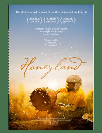 honeyland-poster