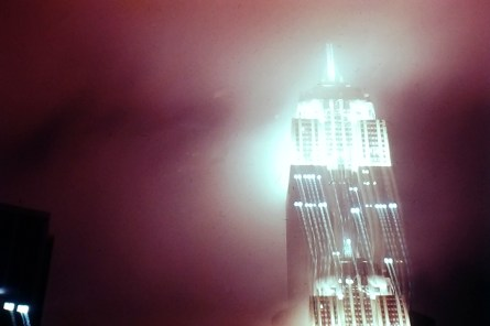 Empire State Building. Photo: R&R Meghiddo.