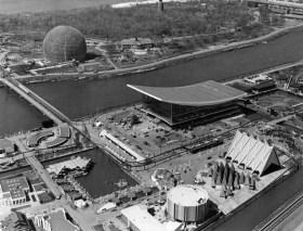 Expo 67, Montreal