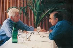 Rome, August 1998 - Photo: Ruth Meghiddo