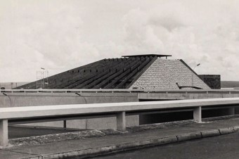 Brasilia -© R&R Meghiddo 1967 – All Rights Reserved