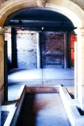 Venice - Querini Stampalia Foundation - © R&R Meghiddo, 1996. All Rights Reserved.