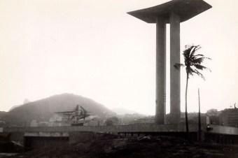 Rio de Janeiro - © R&R Meghiddo 1967 – All Rights Reserved
