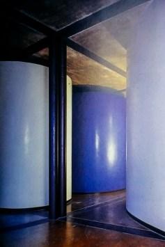 Venice - Masieri Foundation - © R&R Meghiddo, 1996. All Rights Reserved.