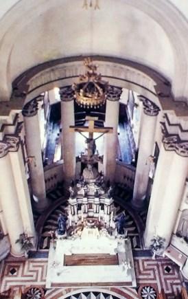 Venice - Il Redentore, 1592. Architect: Andrea Palladio - © R&R Meghiddo 1967 – All Rights Reserved