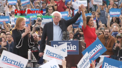 Bernie & Alexandra © R&R Meghiddo 2020 – All Rights Reserved