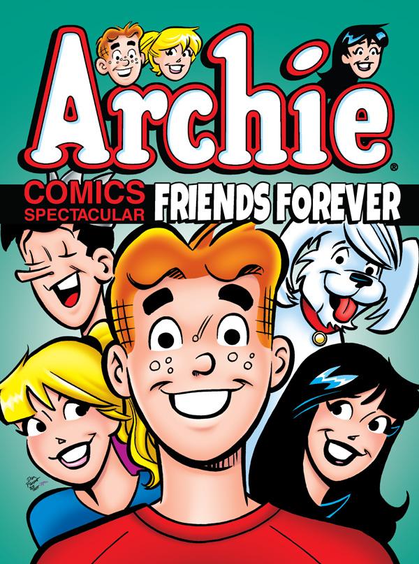 Risultati immagini per Archie Comics