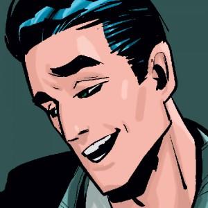 Image result for Reggie Mantle
