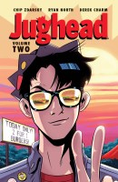 Jughead reboot comic cover