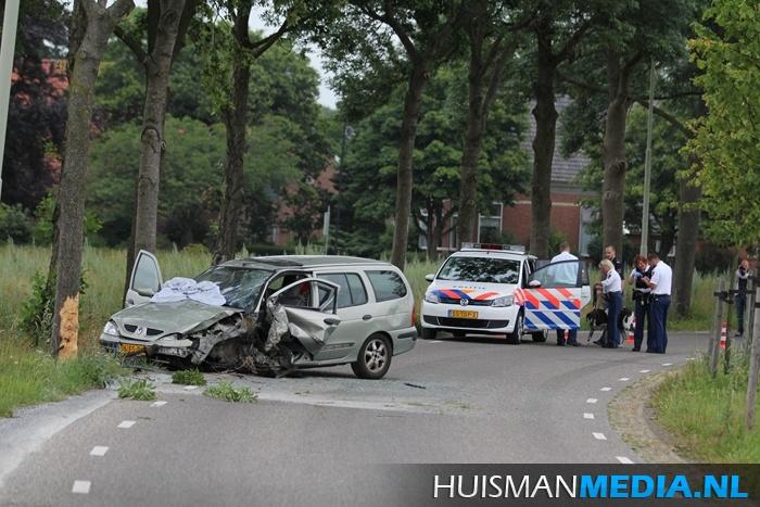 2013-07-20 Ongeval Onstwedde