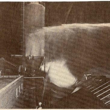 1984-09-01 Brand vetfabriek Ten Cate Musselkanaal