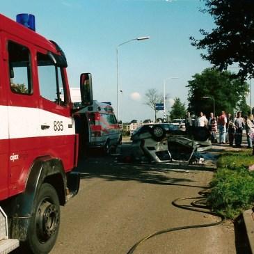 1993-09-12 Ongeval Weite Vledderkamp