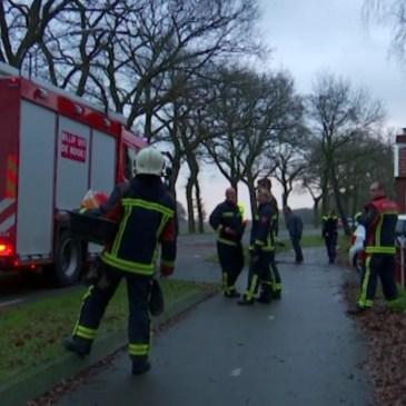 2015-12-18 Ongeval Weenderstraat Sellingen