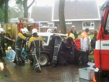 2004-08-27 Ongeval Wollinghuizerweg Vlagtwedde