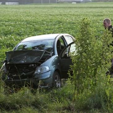 08-07-2016 ongeval Veele