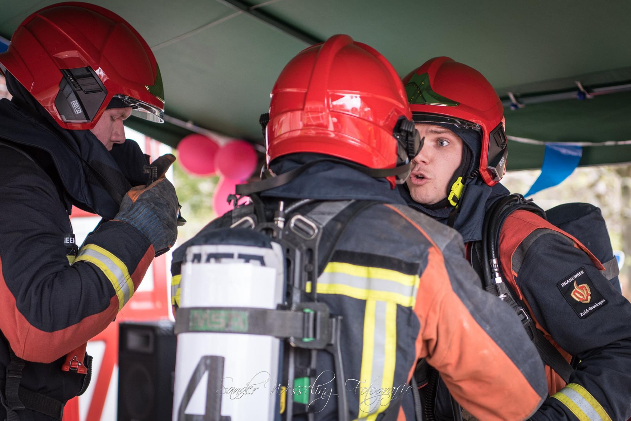 22-04-2017 Brandweerwedstrijden TAS HD Harkstede, 1e plaats!