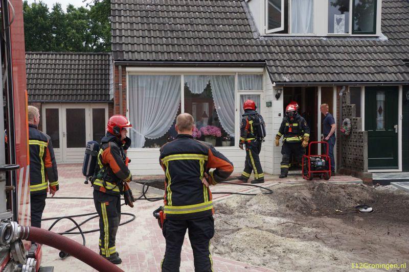 09-07-2018 Woningbrand Wilmerskamp