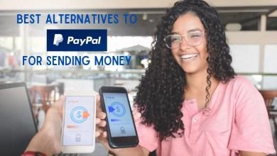 Best Alternatives to PayPal for Sending Money