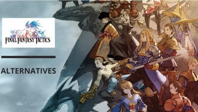 Best PC Games Like Final Fantasy Tactics