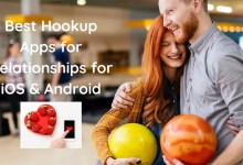 Best Hookup Apps for Relationships for iOS & Android