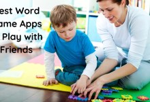Best Word Game Apps to Play with Friends